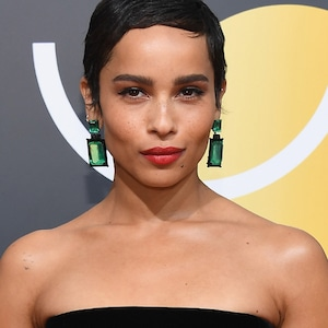 ESC: Best Beauty, Zoë Kravitz