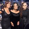 Gayle King, Oprah Winfrey, Ava DuVernay, 2018 Golden Globes, Candids