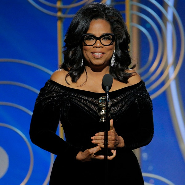 Oprah Winfrey Tells University Graduates: 'You Will Keep' Deceitful 'People In Check'
