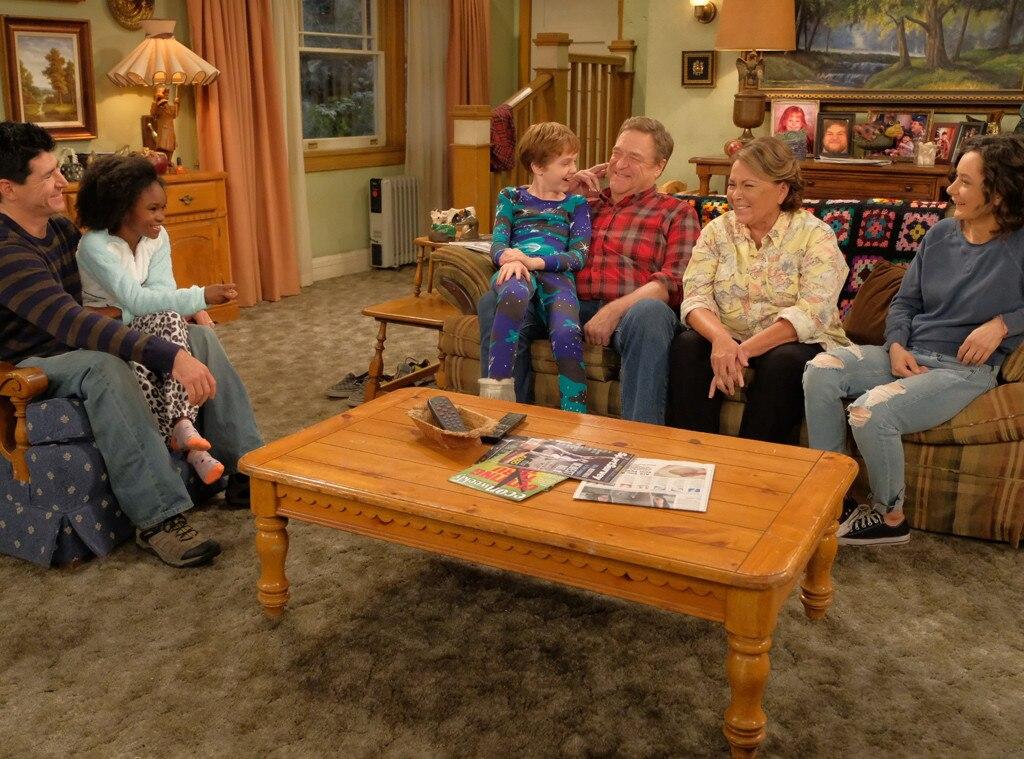 Roseanne, Roseanne Revival