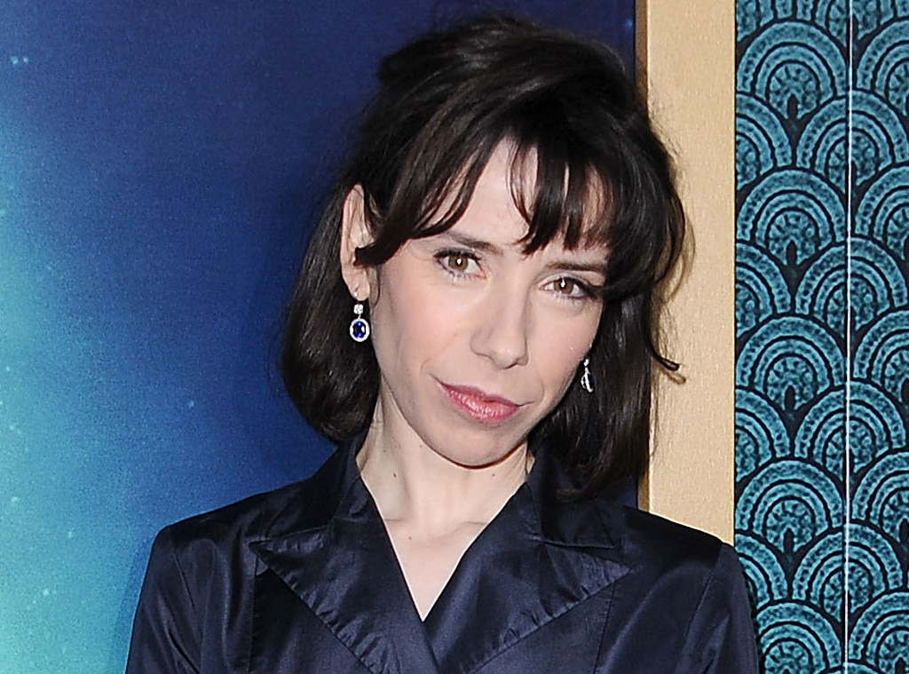 Sally Hawkins, Time's Up