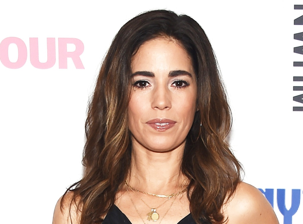 Ana Ortiz, Time's Up