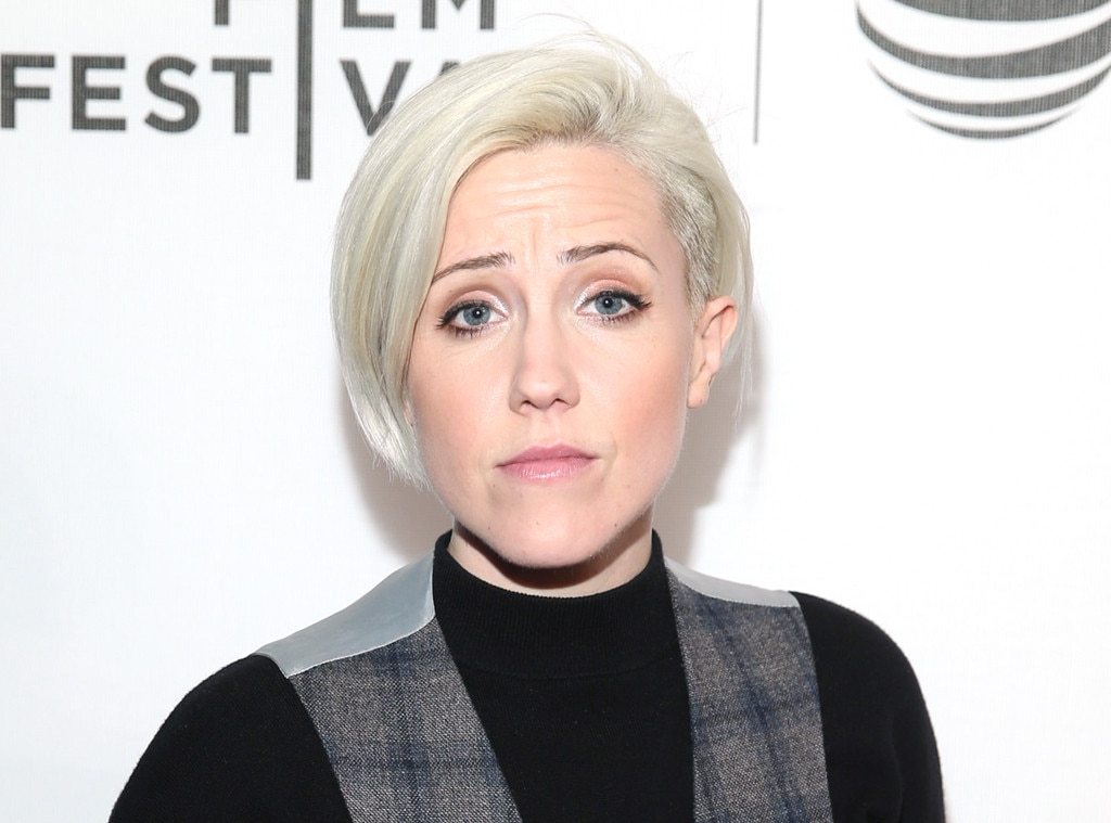 Hannah Hart, Time's Up