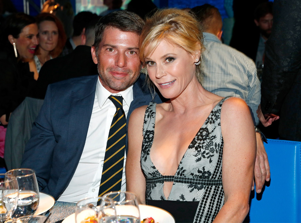 Julie Bowen, Scott Phillips