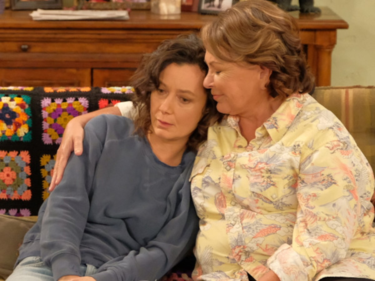 How Will Roseanne Barr Be Written Out of <i>Roseanne</i> Spinoff <I>The Conners</i>?</I>