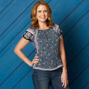 Jenna Fischer, Splitting Up Together