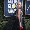 ESC: Diane Kruger, Golden Globe Awards 2018