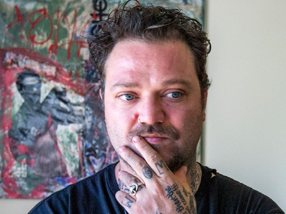 Bam Margera Claims He Was Robbed at Gunpoint in Colombia