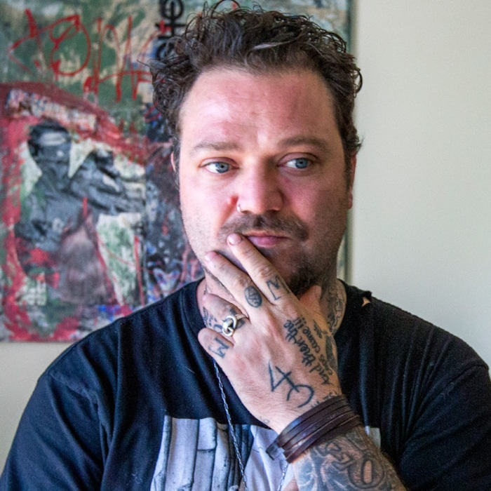 Jackass Star Bam Margera Is Heading To Rehab After Dui Arrest E News