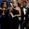 Oprah Winfrey, Reese Witherspoon, Sterling K. Brown, 2018 Golden Globes, Winners
