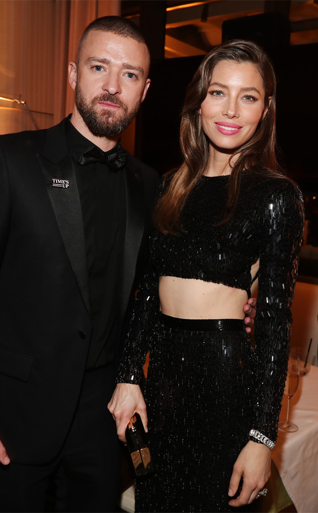 Image result for Justin Timberlake and Jessica Biel