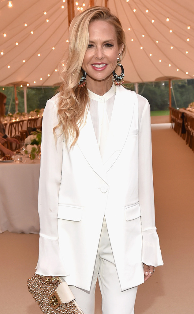 The Bachelor Guest Rachel Zoe Shares Valentine's Day Must ...