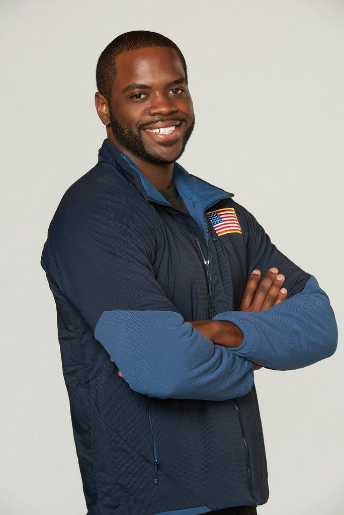 josiah graham team usa from the bachelor winter games. Black Bedroom Furniture Sets. Home Design Ideas