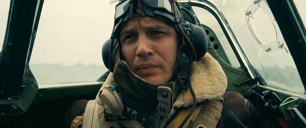 Tom Hardy, Dunkirk