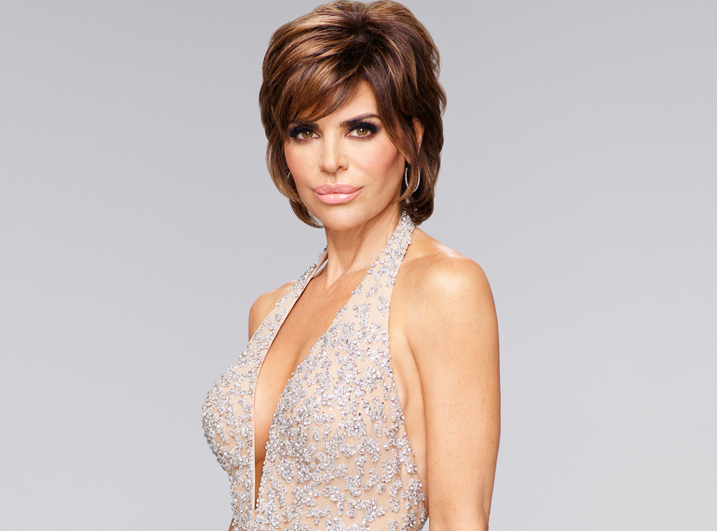 Lisa Rinna, Real Housewives of Beverly Hills, RHOBH