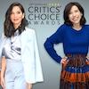 Critics' Choice Awards, BTN