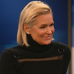 Yolanda Hadid, The Wendy Williams Show