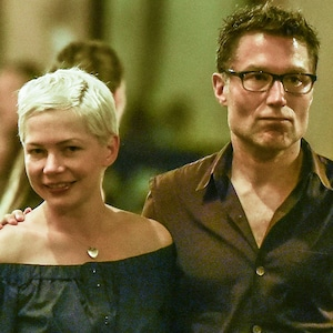 Michelle Williams, Andrew Youmans