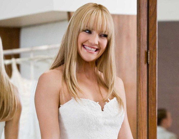 Bride Wars from Best Movie Wedding Dresses of All Time | E! News
