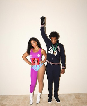 Beyonce, Jay-Z, Halloween 2018