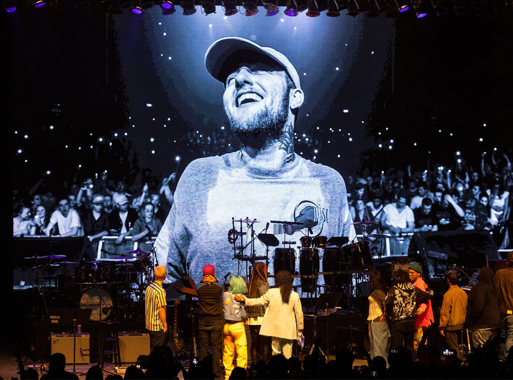 Atmosphere, Mac Miller Celebration of Life Concert