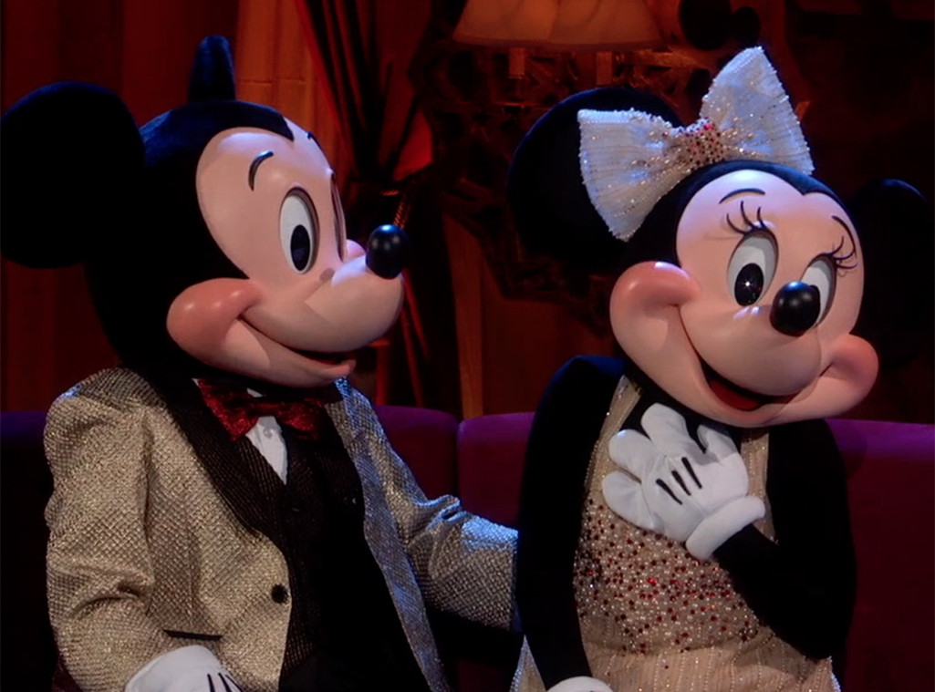 Mickey Mouse, Mickey's 90th Spectacular