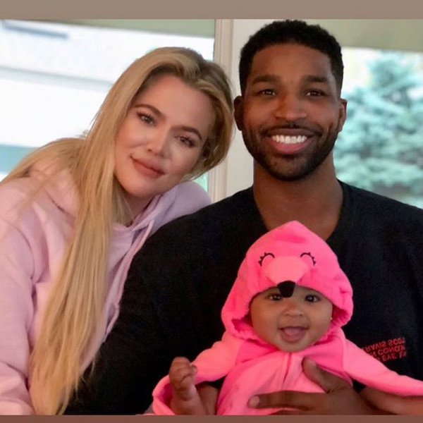 "Khloe Kardashian Will ""Never"" Come Between True and Tristan Thompson's Relationship"