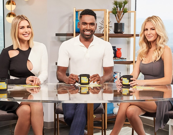 E!'s Daily Pop Is Returning to TV Starting Today!