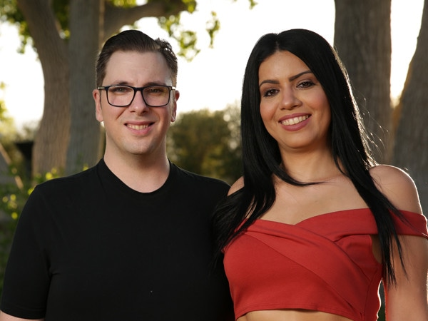 <i>90 Day Fianc&eacute;</i>'s Larissa Dos Santos Lima Says She's a &quot;Cat Digger&quot;