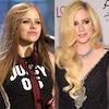 Avril Lavigne, 2002, 2018