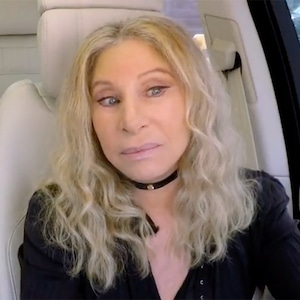 Barbra Streisand, Carpool Karaoke