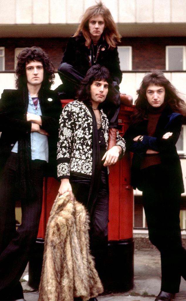 Everything Bohemian Rhapsody Got Wrong About Freddie Mercury E Online