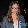 Jennifer Garner Steps Out With New Boyfriend John Miller