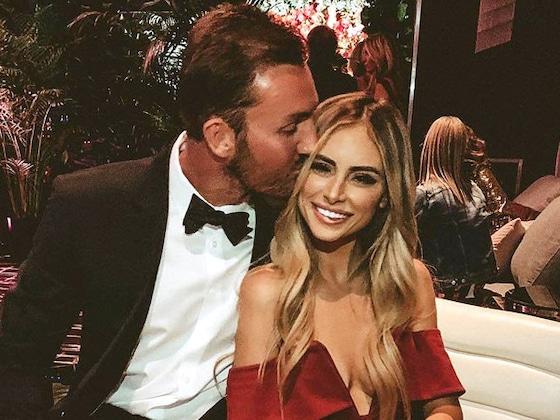 <i>The Bachelor</i>'s Amanda Stanton's Domestic Violence Case Is Dismissed