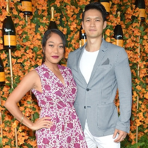 Harry Shum Jr, Shelby Rabara