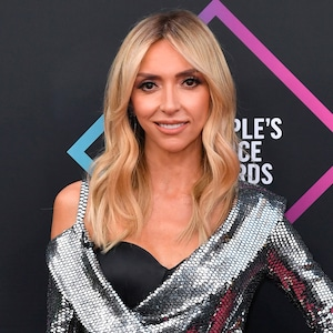 Giuliana Rancic, 2018 Peoples Choice Awards, PCAs, Red Carpet Fashions