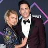 Ariana Madix, Tom Sandoval, 2018 Peoples Choice Awards, Couples