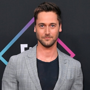 Ryan Eggold, 2018 Peoples Choice Awards, PCAs, Red Carpet Fashions