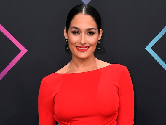 Single Nikki Bella Is &quot;Blooming!&quot; Watch the <i>Total Bellas</i> Star Try Her Hand at Dating