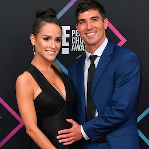 Jessica Graf, Cody Nickson, 2018 Peoples Choice Awards, Couples