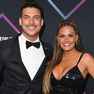 Jax Taylor, Brittany Cartwright, 2018 Peoples Choice Awards, PCAs, Couples
