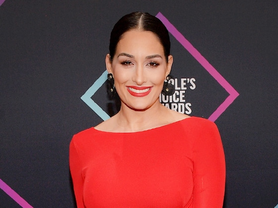 Why Nikki Bella Was Ready to Dive Back Into the Dating Scene
