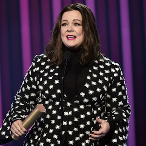 Melissa McCarthy, 2018 Peoples Choice Awards, Winners