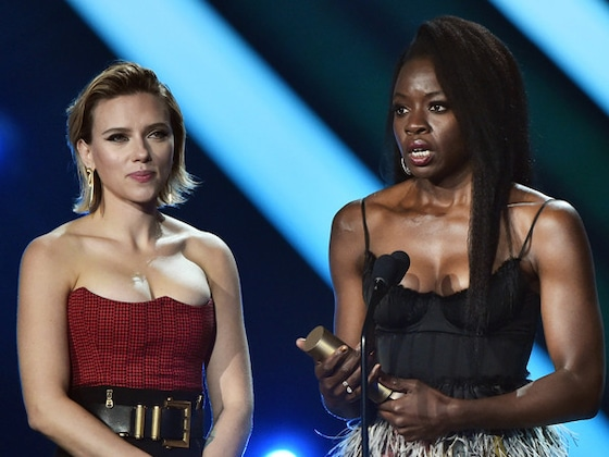 <i>Avengers: Infinity War</i> Named Action Movie of 2018 at People's Choice Awards