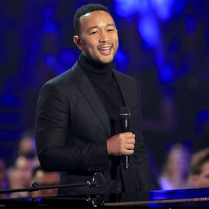 John Legend, 2018 Peoples Choice Awards, PCA's, Performers