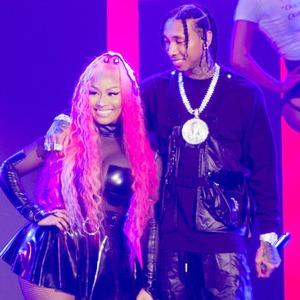 Nicki Minaj, 2018 Peoples Choice Awards, Winners