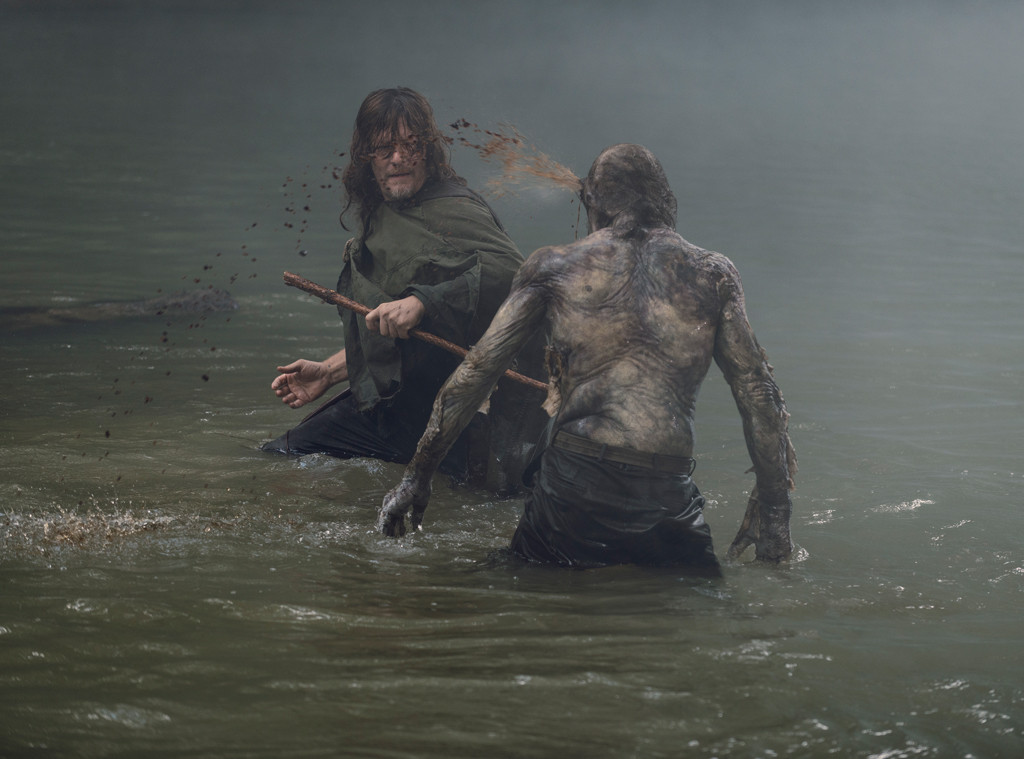 The Walking Dead