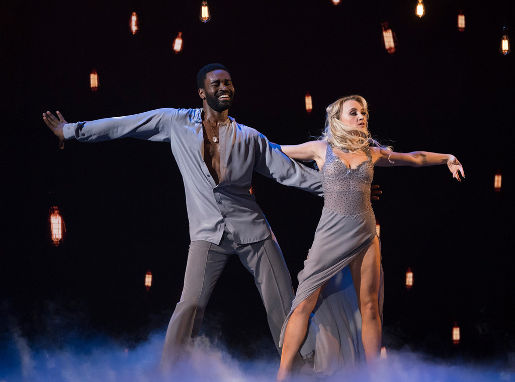 Evanna Lynch, DWTS, Dancing With the STars
