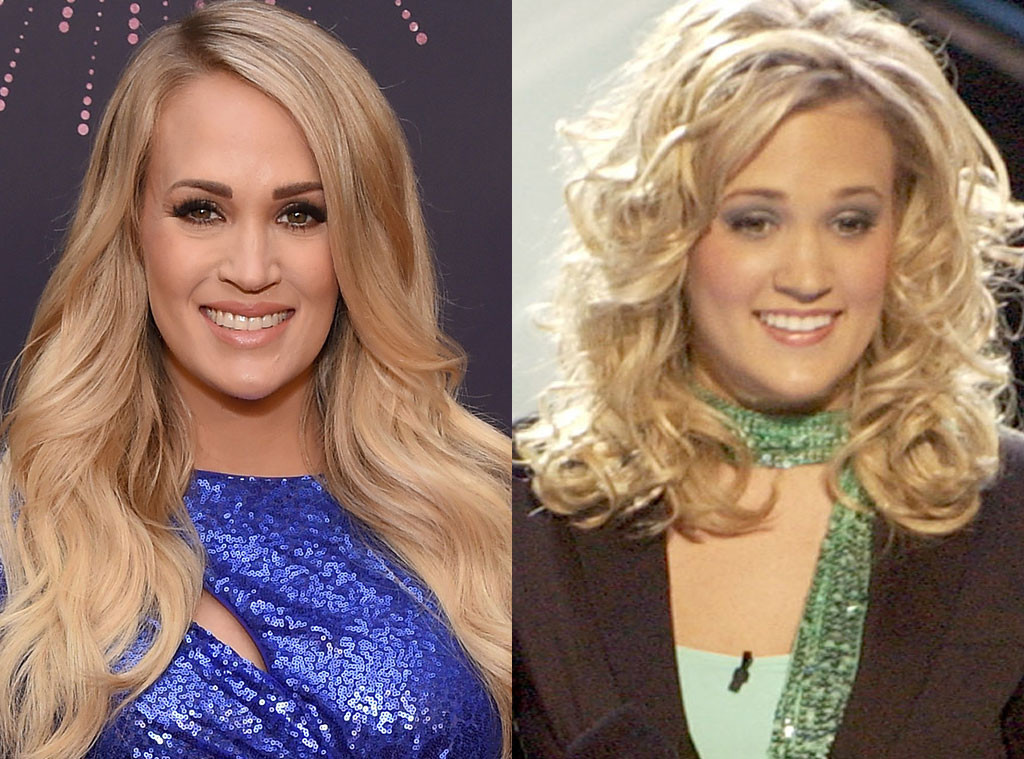 Carrie Underwood And More American Idol Stars To Reunite At 2018