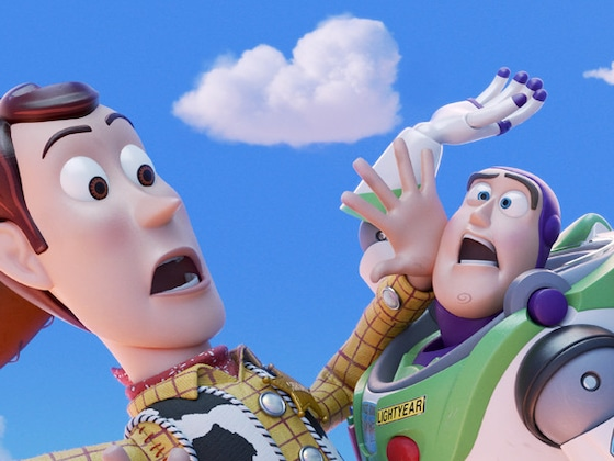 The <i>Toy Story 4</i> Trailer Introduces &quot;Forky&quot;&mdash;Who Is <i>Not</i> a Toy, OK?!